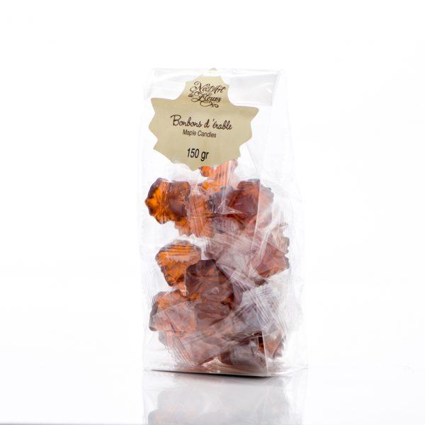 Bonbons à l'érable 150 g 3