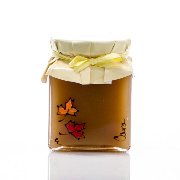 Caramel à l'érable de Nect'Art de fleurs