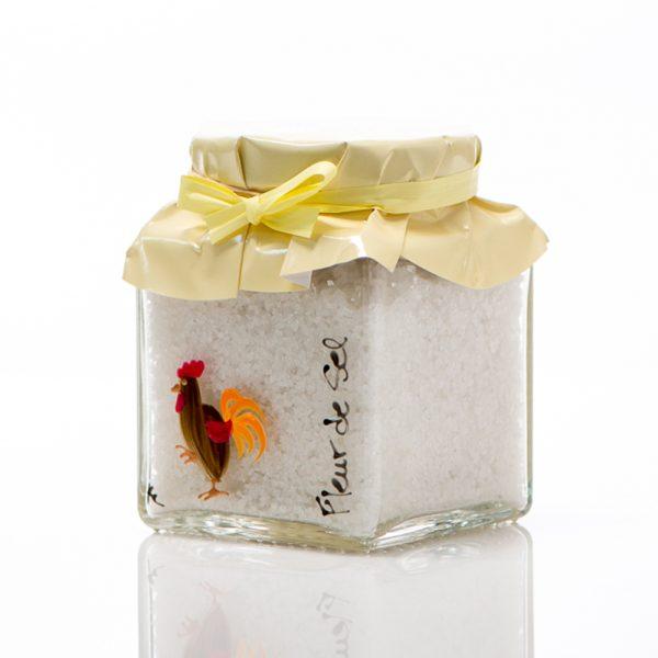 Fleur de sel de Nect'Art de fleurs